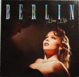 Vinil Berlin – Love Life (-VG)