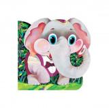 Elefantul. Primii paşi