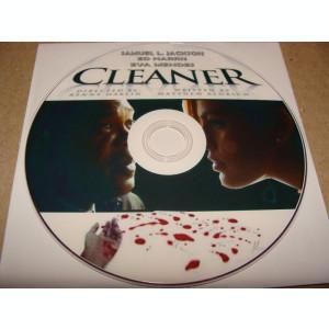 DVD - Cleaner