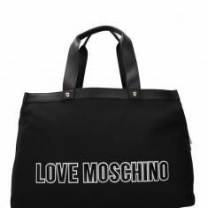 Geanta de voiaj Love Moschino