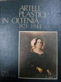 ARTELE PLASTICE IN OLTENIA 1821- 1944- PAUL REZEANU