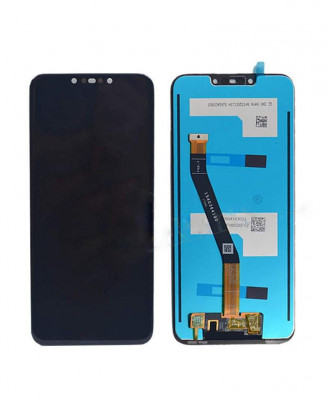 Ecran LCD Display Huawei Mate 20 lite Negru foto