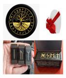 Placa divinatie pomul vietii+cadou un set rune viking, Chrysler