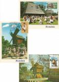 România, Festivalul Internaţional de Folclor Hora, maxime, Bucureşti, 1995