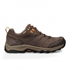 Pantofi Bărbați Outdoor Piele impermeabili Teva Arrowood Riva Waterproof eVent Vibram