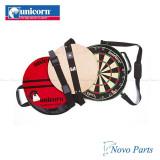Tinta darts Unicorn Eclipse Pro, cu geanta de transport