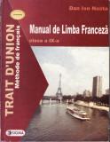 Limba franceza_manual pentru clasa a  9-a_D. I. Nasta * 53