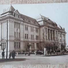 Târgu Mureș- Liceul de Băieți Harian, Circulata, Fotografie