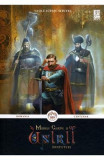 Marea carte a Unirii. Inceputuri - Vasile Lupasc Sfintes