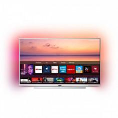 Televizor Philips LED Smart TV 55PUS6804/12 139cm Ultra HD 4K Silver