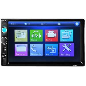 Mp5 player auto,7 inch,camera marsarier,MIRROR LINK,Touch