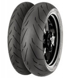 Motorcycle Tyres Continental ContiRoad ( 180/55 ZR17 TL (73W) Roata spate, M/C )