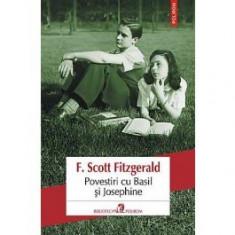 Povestiri cu Basil si Josephine (ebook)