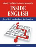 Inside English/Mihaela Chilarescu, Roxana Diaconita