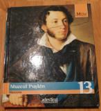 Muzeul Puskin de Simonetta Pelussi. Marile muzee ale lumii nr 13