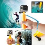 Plutior flotor pentru Camere GoPro 7, 6, 5, 4, 3 etc. Hero Xiaomi Yi SJ4000 etc.