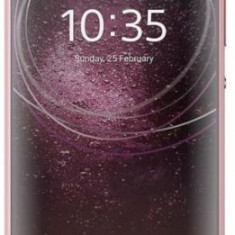 Telefon Mobil Sony Xperia XA2 H3113, Procesor Octa-Core 2.2GHz, IPS LCD Capacitive Touchscreen 5.2inch, 3GB RAM, 32GB Flash, 23MP, Wi-Fi, 4G, Single S