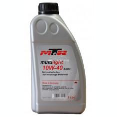 Ulei motor MTR Multilight 10W40 1L - Made in Germany 4961MTRC78