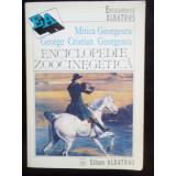 ENCICLOPEDIE ZOOCINEGETICA - MITICA GEORGESCU