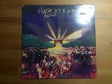 Supertramp paris dublu disc vinyl 2 lp muzica rock A&M Records 1980 holland, VINIL, A&M rec