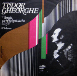 Tudor Gheorghe – Privighetoarea cinta (LP - Romania - VG), VINIL, electrecord