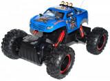 Masina NQD, Rock Crawler 4WD 1:12 40MHz RTR - Albastru