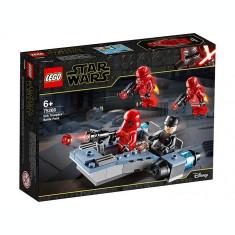 LEGO Star Wars - Pachet de lupta Sith Troopers 75266