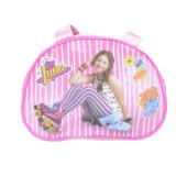 Geanta pentru fetite Sun City Soy Luna QE4675R, Roz