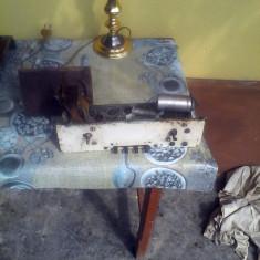 Mecanism Radio pe lampi Carmen