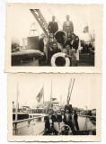 C1941 Lot 2 poze nava Dacia perioada regalista