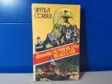Vintila Corbul - Dinastia