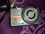 Aparat foto Samsung, 14 Megapixeli, filmare HD