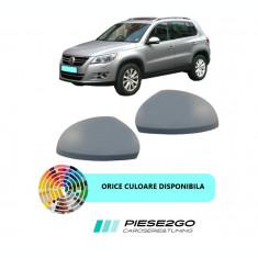 Capac oglinda VW Tiguan VOPSIT Negru Gri Argintiu Albastru Rosu Alb 2008-
