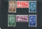 Cumpara ieftin 1948 , ROMANIA , Lp 249 , Organizatia Sportului Popular , O.S.P. - MNH, Nestampilat