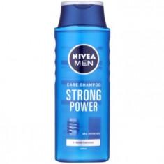 Nivea Men Strong Power sampon fortifiant