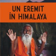 Un eremit în Himalaya