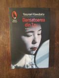 DANSATOAREA DIN IZU-YASUNARI KAWABATA