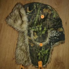 Căciulă camuflaj Wrangler