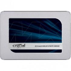SSD Crucial MX500 2TB SATA-III 2.5 inch