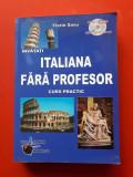 INVATATI ITALIANA FARA PROFESOR × FLORIN SAVU cu CD