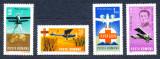 1967 LP667 Serie Aviatie si Aviasan