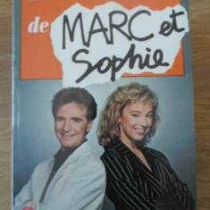 LES VACANCES DE MARC ET SOPHIE - BENOIT PIERRE