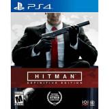 Hitman: Definitive Edition /PS4