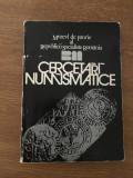 Cercetari numismatice nr. 2 (1979)