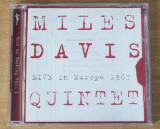 Cumpara ieftin Miles Davis - Quintet Live In Europe 1967 CD (2011), sony music
