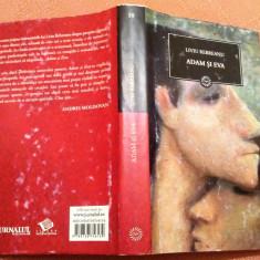 Adam Si Eva. Colectia Jurnalul National Nr. 10 - Liviu Rebreanu