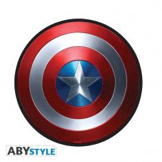 Mousepad ABYStyle Marvel Captain America in shape
