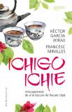 Ichigo-Ichie | Francesc Miralles, Hector Garcia