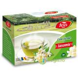 Ceai Verde Cu Iasomie 20Dz