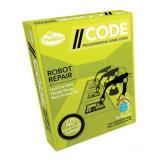 Joc Code: robot repair level 3